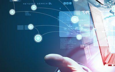 Vertriebsaußendienst grenzübergreifend sicher versorgt mit Kundeninformationen