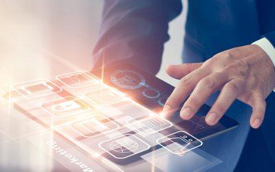 Wie man Unternehmensdaten in unter 5 Minuten mobilisiert