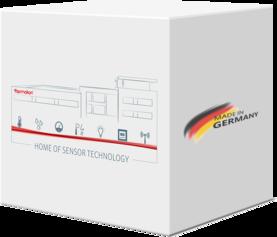 Thermokon Würfel - Mit mydatastream konnten 100% der Anforderungen umgesetzt werden.