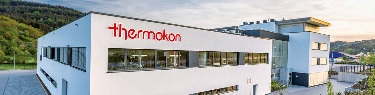 Thermokon Sensortechnik GmbH Firmengebäude
