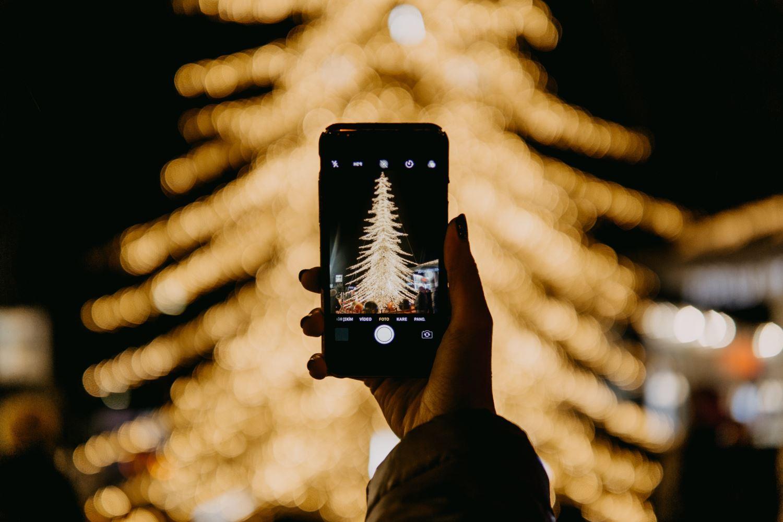 mydatastream Weihnachten 2020